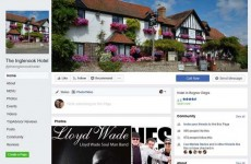 Have you seen our Facebook Page ?